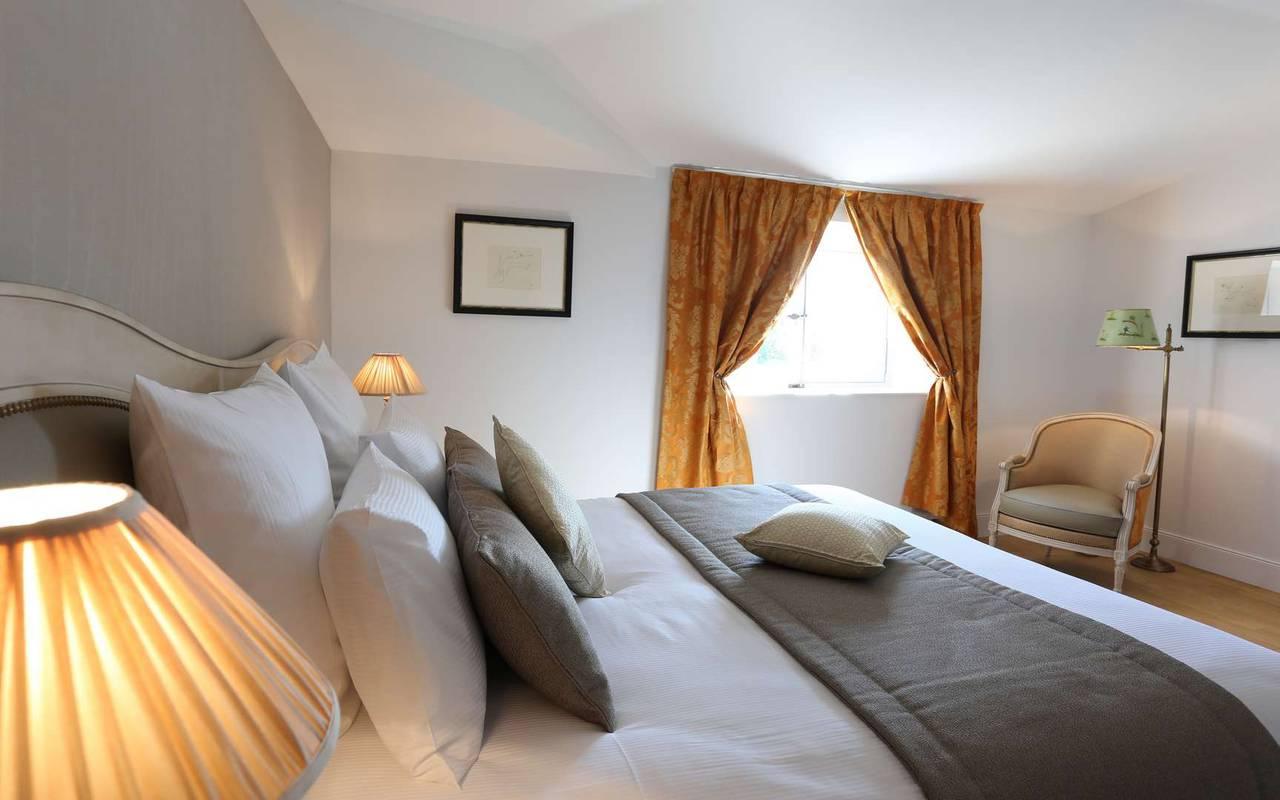 Suite duplex prestige du château hôtel à Toulouse