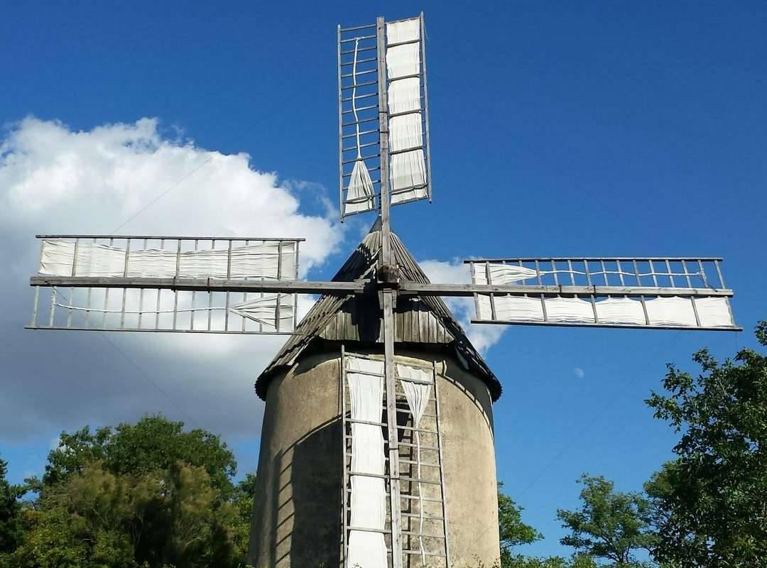 Le moulin de Brignemont